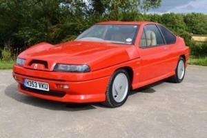 1990 Nissan Skyline Autech Stelvio Zagato