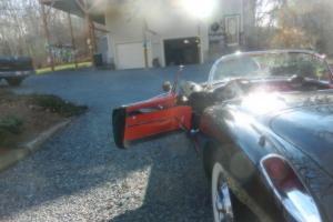 Chevrolet : Corvette Soft and hard tops