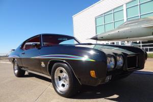 Pontiac : GTO 2 DR