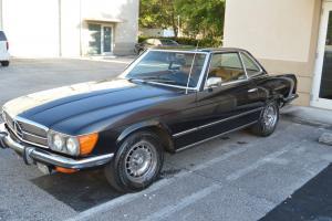 Mercedes-Benz : SL-Class SL