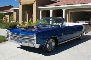 Plymouth : Fury III 2 Door Convertible Photo