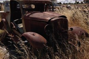 1934 Bedford Coupe UTE Hotrod Project in Tocumwal, NSW Photo
