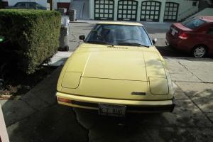 Mazda : RX-7 SA22C Photo