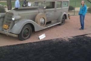 Cadillac : Other ambulance