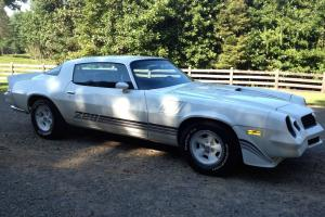 Chevrolet : Camaro Z28 Coupe 2-Door