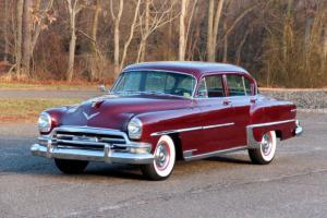 Chrysler : New Yorker Highlander