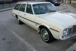 Dodge : Other aspen custom Photo