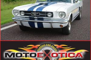 Ford : Mustang Coupe GT Package