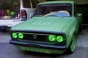Mazda : Other base