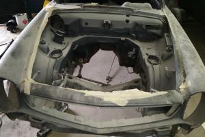 Mercedes-Benz : SL-Class 2 door convertible