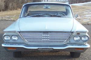 Chrysler : Newport Standard