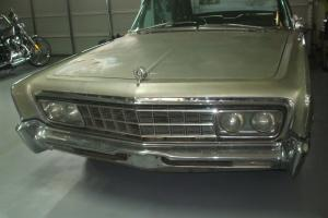 Chrysler : Imperial IMPERIAL