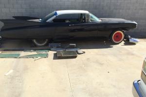 Cadillac : DeVille 59-6237