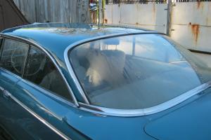Dodge : Polara chrome