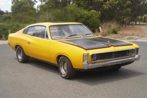 1971 Chrysler Valiant Charger VH