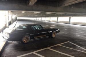 Pontiac : Firebird