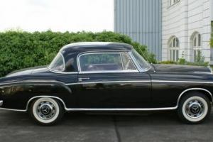 Mercedes-Benz : Other COUPE