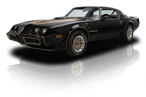 Pontiac : Firebird Trans Am SE