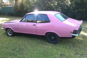 Holden LC 2 Door Torana