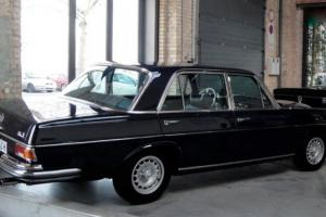 Mercedes-Benz : 300-Series 300 SEL 6.3