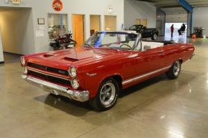 Mercury : Comet Cyclone GT Photo