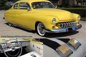 Mercury : Other Lead Sled