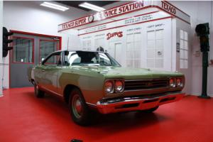 Plymouth : GTX 440 AT Photo