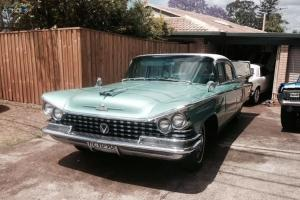 1959 Buick Lesabre 4 Door 19 750 Original Miles 364 V8 Gorgeous in Maitland, NSW