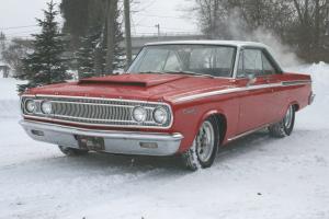 Dodge : Coronet 440 Hardtop 2-Door