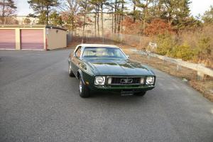 Ford : Mustang Cobra Jet