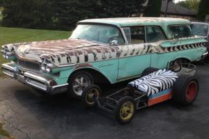 Mercury : Other Cummunter Wagon Photo