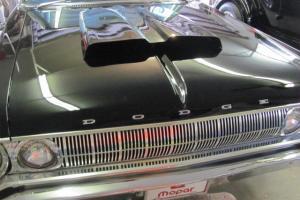 Dodge : Polara Custom
