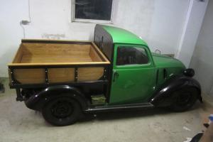 Other Makes : Fiat 508 C, pick up Photo