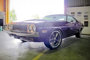 1970 Dodge Challenger SE Coupe Resto MOD in Regents Park, QLD
