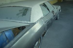 Cadillac : DeVille Base Hardtop 4-Door
