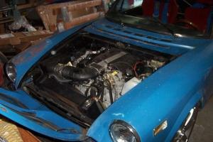 Fiat : Other Nitrous, very fast Photo