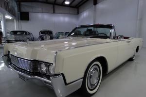 Lincoln : Continental 34,483 MILES! ORIGINAL CALIFORNIA CAR!