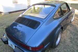 Porsche : 911 EV