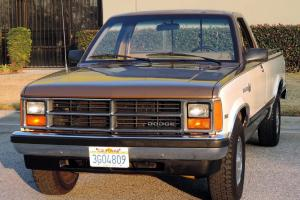 Dodge : Dakota California One Owner