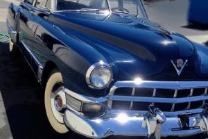 Cadillac : Other 4 Door
