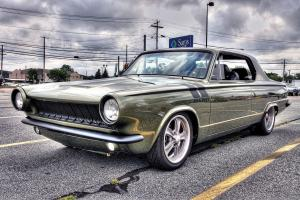 Dodge : Dart GT