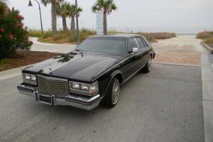 Cadillac : Seville Elegante Sedan 4-Door