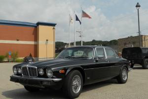 Jaguar : XJ XJ