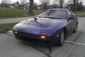 Mazda : RX-7 Base Coupe 2-Door