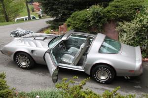 Pontiac : Trans Am 10th aniversary edition