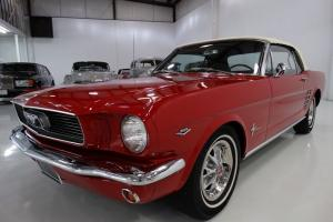 Ford : Mustang ONLY 29,157 ACTUAL MILES! BEAUTIFUL RESTORATION!