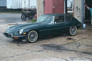 Jaguar : X-Type XKE