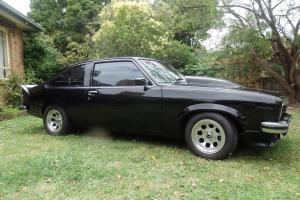 1976 LX Torana Hatchback 12 Months REG NEW Carpet Monaro Swap OLD CAR Cash Chev in Box Hill North, VIC