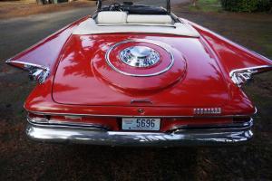 Chrysler : Newport Continental Convertible