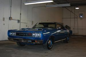 Dodge : Coronet Highline 2 Door Coupe